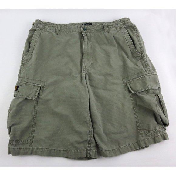 Polo by Ralph Lauren Other - Polo Jeans Ralph Lauren Sz 38 Cargo Shorts Ripstop